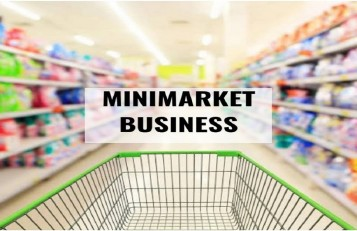 Making Your Own Minimarket or Franchise?